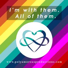 To queer forms of love and fellowship! We've only just begun to speak our truths.