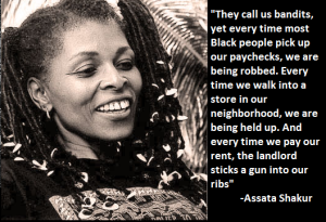 Assata motivation via internet!